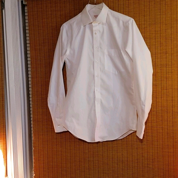 Merona Long Sleeve Button down